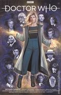 Doctor Who the Thirteenth Doctor (2018 Titan) 0A