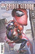 Spider-Geddon (2018 Marvel) 0A
