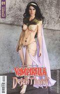 Vampirella Dejah Thoris (2018 Dynamite) 1F