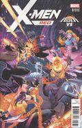 X-Men Red (2018) 8B