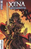 Xena Warrior Princess (2018 Dynamite) 8B