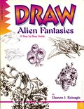 Draw Alien Fantasies (1998) 1-1ST