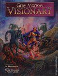 Gray Morrow Visionary HC (2010) 1B-1ST
