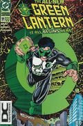 Green Lantern (1990-2004 2nd Series) 51.DCU.2ND