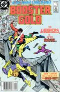 Booster Gold (1986 DC 1st Series) Canadian Price Variant 8