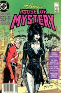 Elvira's House of Mystery (1986) Canadian Price Variant 7