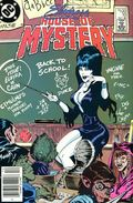 Elvira's House of Mystery (1986) Canadian Price Variant 10