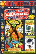 Justice League of America (1960 1st Series) Mark Jewelers 112MJ