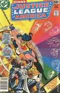 Justice League of America (1960 1st Series) 151