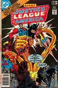 Justice League of America (1960 1st Series) Mark Jewelers 152MJ