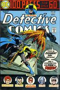 Detective Comics (1937 1st Series) 441