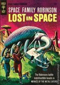 Space Family Robinson (1962 Gold Key) 15