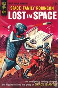 Space Family Robinson (1962 Gold Key) 35