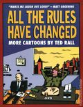 All The Rules Have Changed (1995 Rip Off Press) 1-1ST