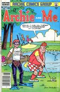 Archie and Me (1964) Canadian Editions 152