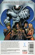 Moon Knight Bad Moon Rising TPB (2014 Marvel) Epic Collection 1st Edition 1-REP