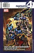 Fantastic Four (1998 3rd Series) 559N