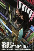 Absolute Transmetropolitan HC (2015-2018 DC/Vertigo) 1st Edition 1-REP