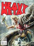 Heavy Metal Magazine (1977) 272