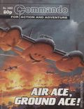 Commando for Action and Adventure (1993 UK) 3483