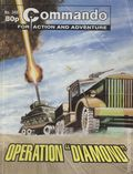 Commando for Action and Adventure (1993 UK) 3485