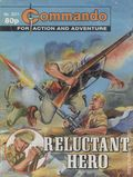 Commando for Action and Adventure (1993 UK) 3511