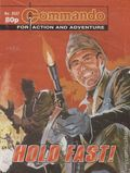 Commando for Action and Adventure (1993 UK) 3537