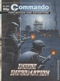 Commando for Action and Adventure (1993 UK) 3565