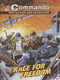 Commando for Action and Adventure (1993 U.K.) 3701