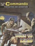 Commando for Action and Adventure (1993 UK) 3735