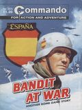 Commando for Action and Adventure (1993 U.K.) 3975