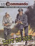 Commando for Action and Adventure (1993 UK) 3852