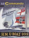 Commando for Action and Adventure (1993 UK) 3915