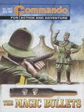 Commando for Action and Adventure (1993 UK) 3933
