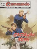 Commando for Action and Adventure (1993 UK) 3410