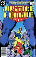 Justice League America (1987) Canadian Price Variant 4