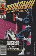 Daredevil (1964 1st Series) Mark Jewelers 288MJ