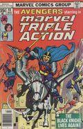 Marvel Triple Action (1972) Mark Jewelers 40MJ