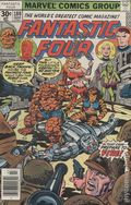 Fantastic Four (1961 1st Series) Mark Jewelers 180MJ
