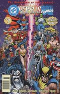 Marvel vs. DC (1996) 1REP