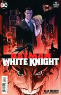 Batman White Knight (2017) 1C