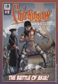 Chickasaw Adventures (2004) 2