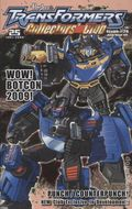 Transformers Collectors' Club (2005) 28