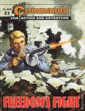 Commando for Action and Adventure (1993 UK) 3849