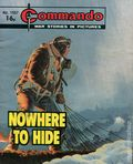 Commando War Stories in Pictures (1961 D. C. Thomson Digest) 1557