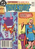 Adventure Comics (1938 1st Series) Canadian Price Variant 492
