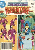 Adventure Comics (1938 1st Series) Canadian Price Variant 493
