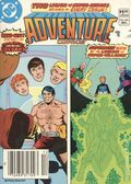 Adventure Comics (1938 1st Series) Canadian Price Variant 494