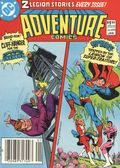 Adventure Comics (1938 1st Series) Canadian Price Variant 495