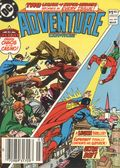 Adventure Comics (1938 1st Series) Canadian Price Variant 497
